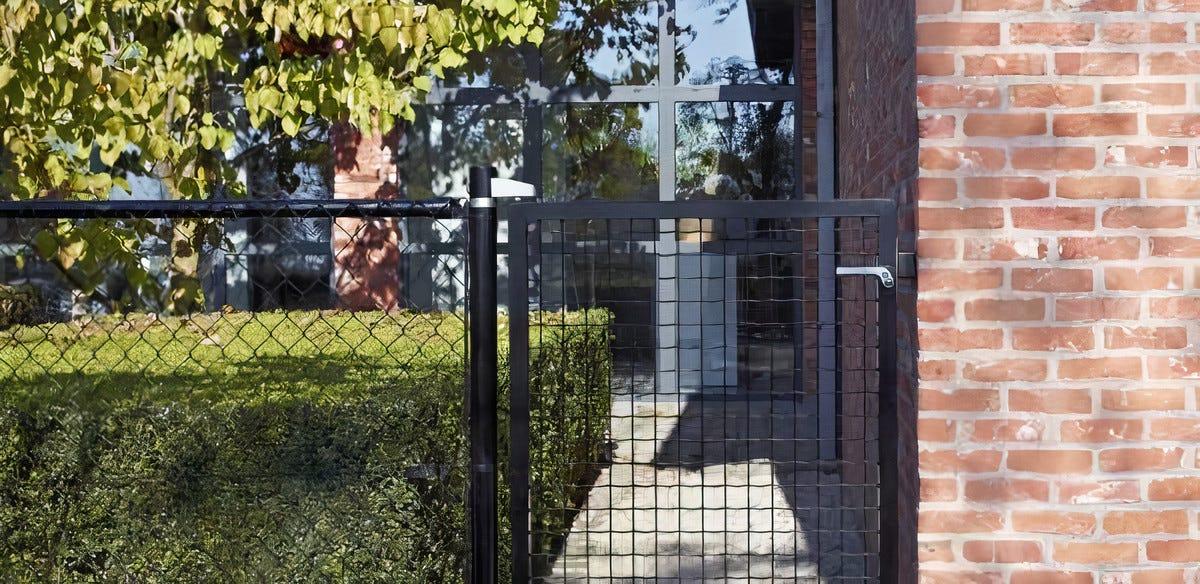 Portillons et portails