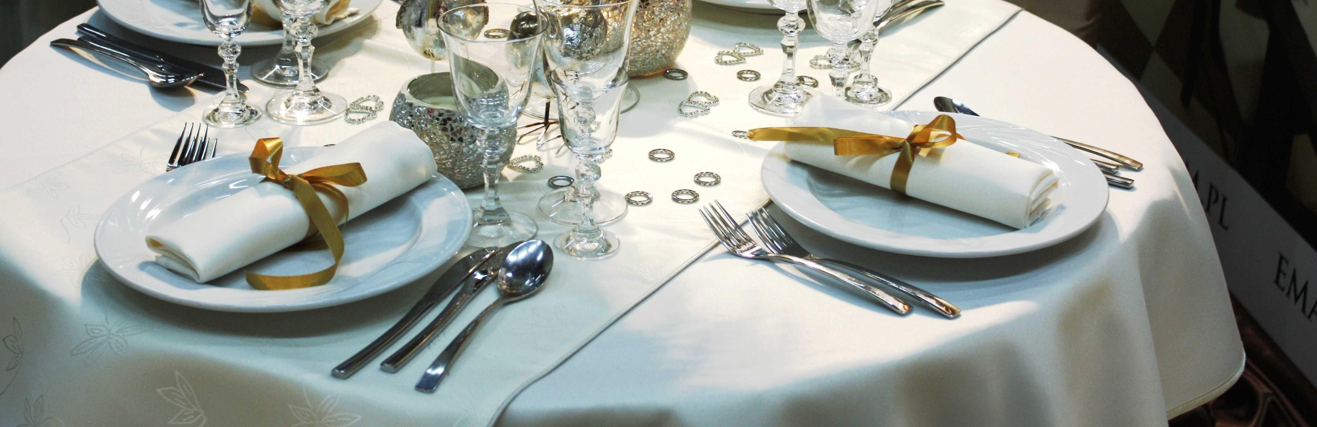 Arts de la table et accessoires