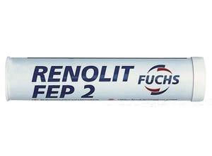 Graisse multifonctionnelle Renolit FEP2 - 18kg