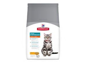 Feline Adult Chat d'interieur Poulet 1,5kg