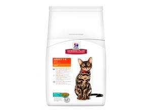 Feline Adult Light au Thon 1,5 kg