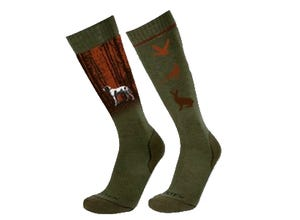 Chaussettes chasse