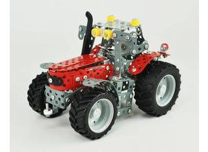 Tracteur Massey Ferguson MF-5430