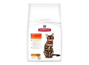 Feline Adult Light Poulet 1,5kg
