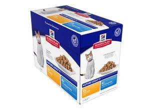Feline Mature Sachet Repas Multipack 12x85gr