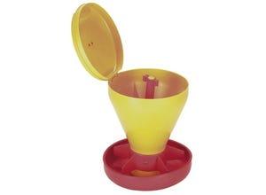 Mangeoire Mini-Hopper Pan 5 L