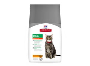 Feline Perfect Weight Adult poulet 1,5kg