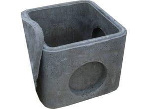 Boîte pluviale BS 50 x 50 cm