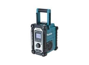 Radio de chantier 7,2 à 18 V Li-Ion
