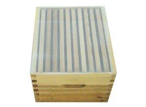 Grille à propolis souple Ddt/Lgth 50 x 43 cm
