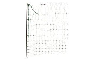 Filet PoultryNet simple pointe 11,2 x 50 m