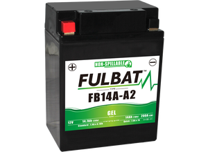Batterie de quad FULBAT