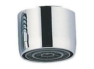 Aérateur anti-calcaire F22x100 économie d'eau 6,5L/mn WWF