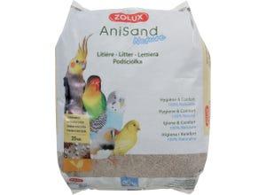 Litière oiseaux - Sable anisé - Sac 25kg