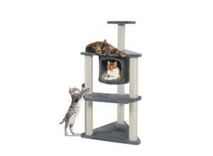 Arbre à chat Kea - Taille M - L57xp69xh116cm