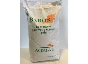 Baron Croissance 25 kg