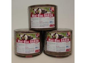 Mini bloc baron 5 kg