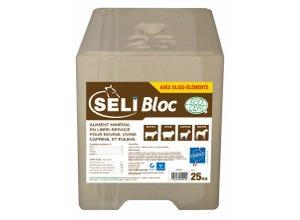 SeliBloc 25 kg
