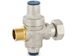 Réducteur de pression Mâle Femelle 20x27