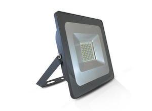 Projecteur LED 230V 50W 6000K IP65