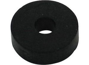 Clapet percé 4x13x5mm (x4)