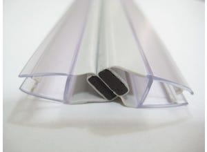 Paire de joints magnétiques en angle 5mm