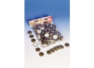 200 capsules 26mm - or