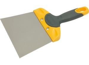 Couteau à enduire inox n°16 SOFT TOUCH