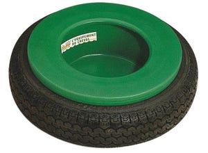 Mangeoire à pneu