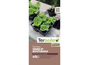 Terreau semis et bouturage UAB 40L