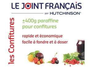 Paraffine pour confitures - 400g