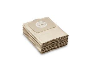 Sachet filtre papier (paquet de 5)