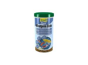 TetraPond poisson bassin faible température 1L