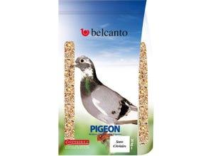 Pois pigeon sac 20 kg