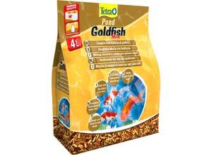 TetraPond poisson rouge de bassin mix 4L