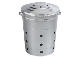 Composteur bac multi-usages acier galvanisé GUILLOUARD