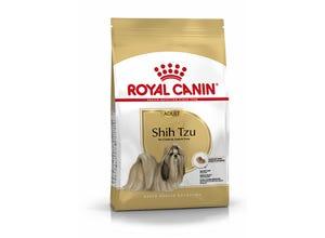 Croquettes Adult Shih Tzu ROYAL CANIN