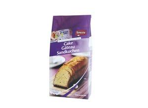 Mix pour cake 1kg