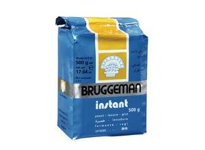 Levure sèche instantanée 500g BRUGGEMAN