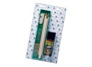 Kit entretien nettoyage + aérosol huile