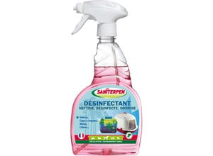 Désinfectant Spray 750ml