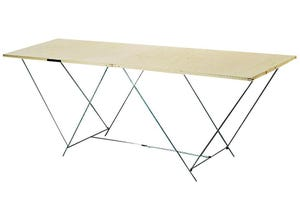 Table de colleur standard