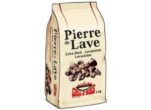 Pierre de Lave 4kg