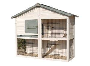 Clapier Rabbit Home Double