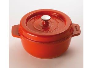 Cocotte ronde 27 cm - 4,5 L
