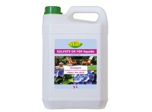 Sulfate de fer 5L