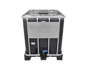 Cuve 1000 L pour stockage eau de pluie