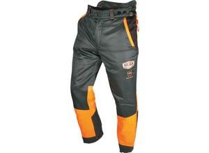 Pantalon Aupa authentic