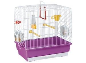 Cage REKORD 2 pour oiseaux