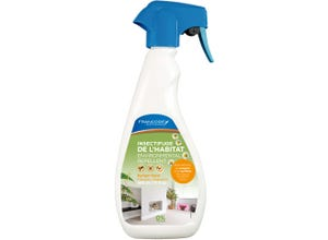 Spray insectifuge de l'habitat - 500 ml